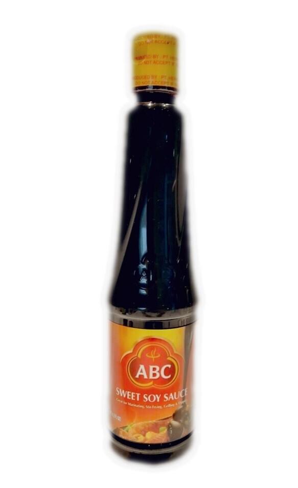 Salsa Soya Dulce ABC 20.2 oz/ 600 ml