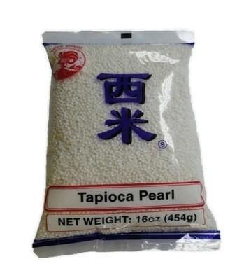 Tapioca Pearl Small 454 gr/16oz