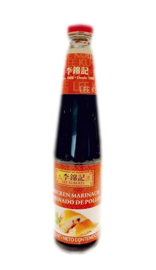 Salsa Marinado de Pollo 410 ml/14oz