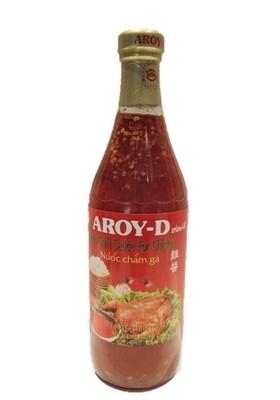 Salsa Sweet Chili 24 Oz/720 ml/920 gr