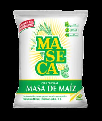 Harina Maseca Enriquecida 1 Lbs
