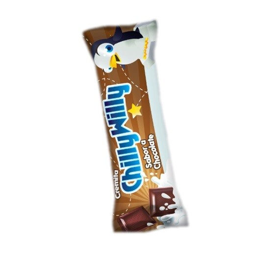 Chilly Willy Chocolate