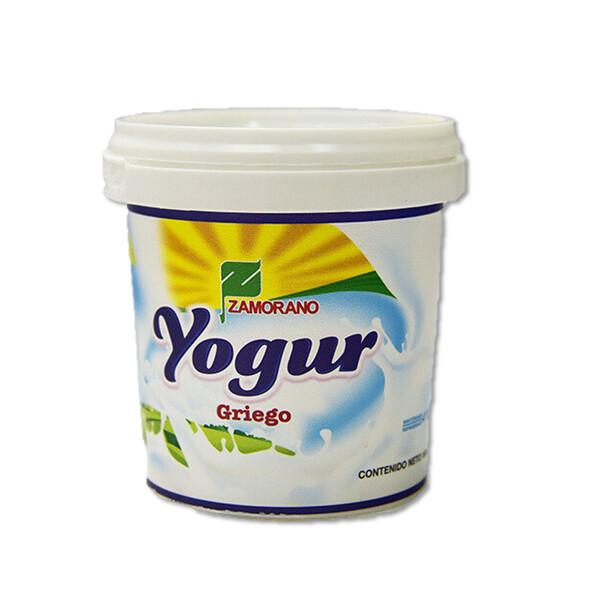 Yogurt El Zamorano Griego Natural Vasito 150ml