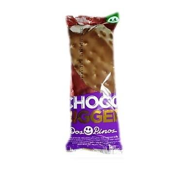 Choco Bigger Dos Pinos 90G (3.17oz)