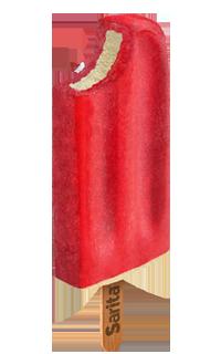 Paleta Cremoleta Fresa