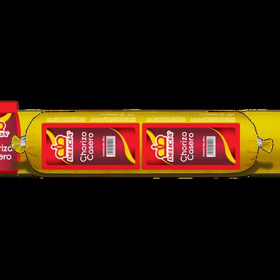 Chorizo Casero 369gr Paquete Delicia