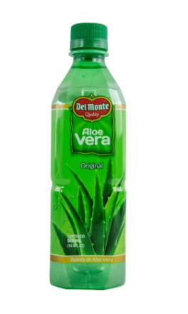 Aloe Vera Del Monte 500ml
