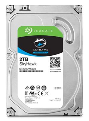 Disco duro de 2TB SKYHAWK