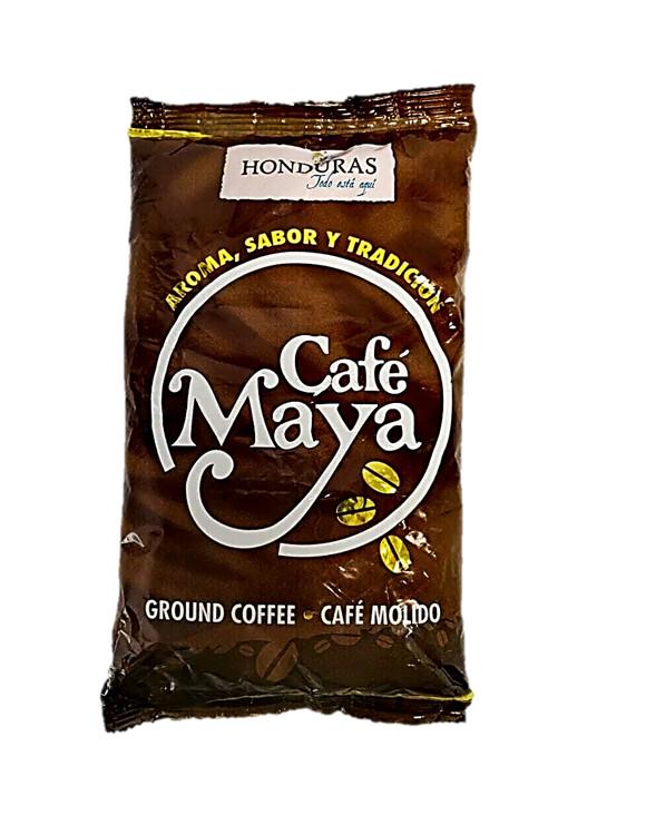 Café Maya Molido 6oz