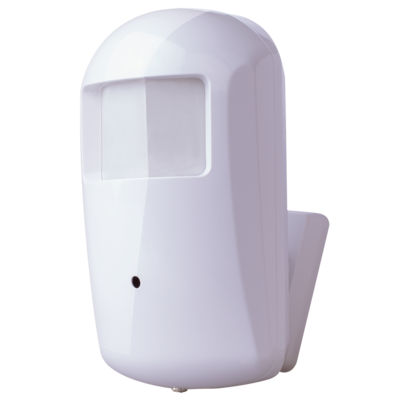 Camera, Hidden, Dummy PIR, IR 10M(18 LEDs), 3.7mm lens, 1/3 Sensor, 2MP