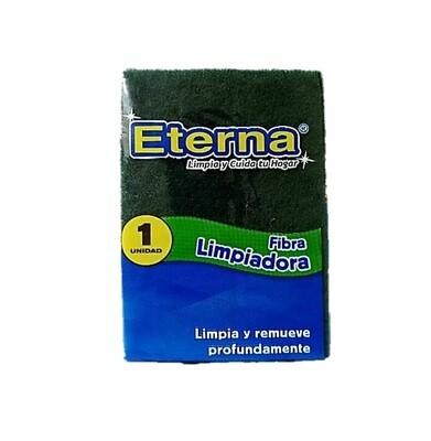 Fibra Limpiadora Eterna 1 unidad (10X15cm)