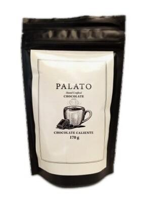 Bolsa Hot Chocolate Mix 6oz. (PALATO)