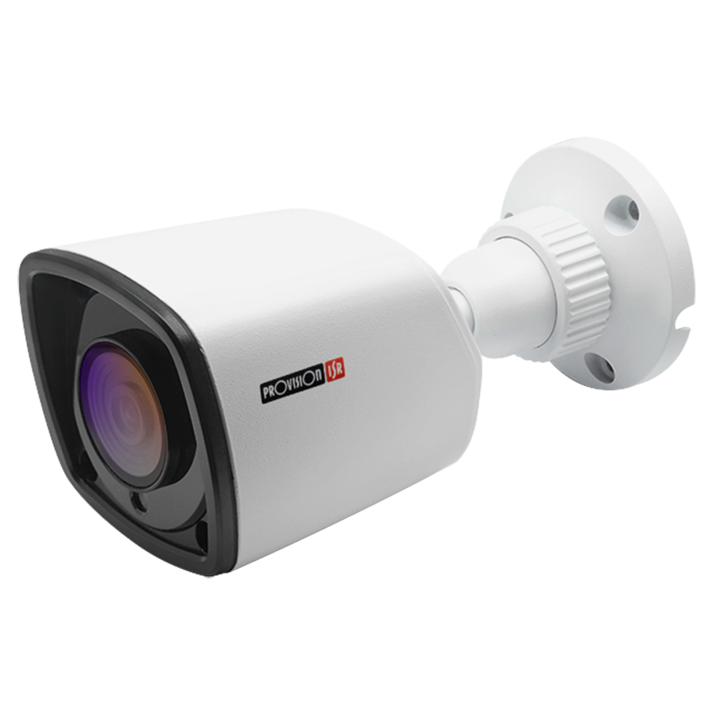 Camera- H.265 S-Sight Series,, Bullet, IR 15M(2 LED Array), 3.6mm Lens 2MP with PoE