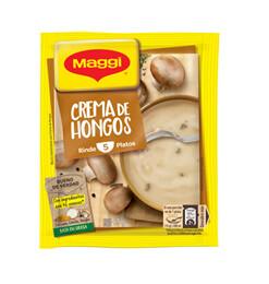 Maggi Crema de Hongos 65gr