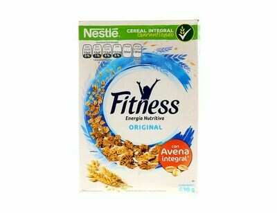 Fitness Cereal 630gr