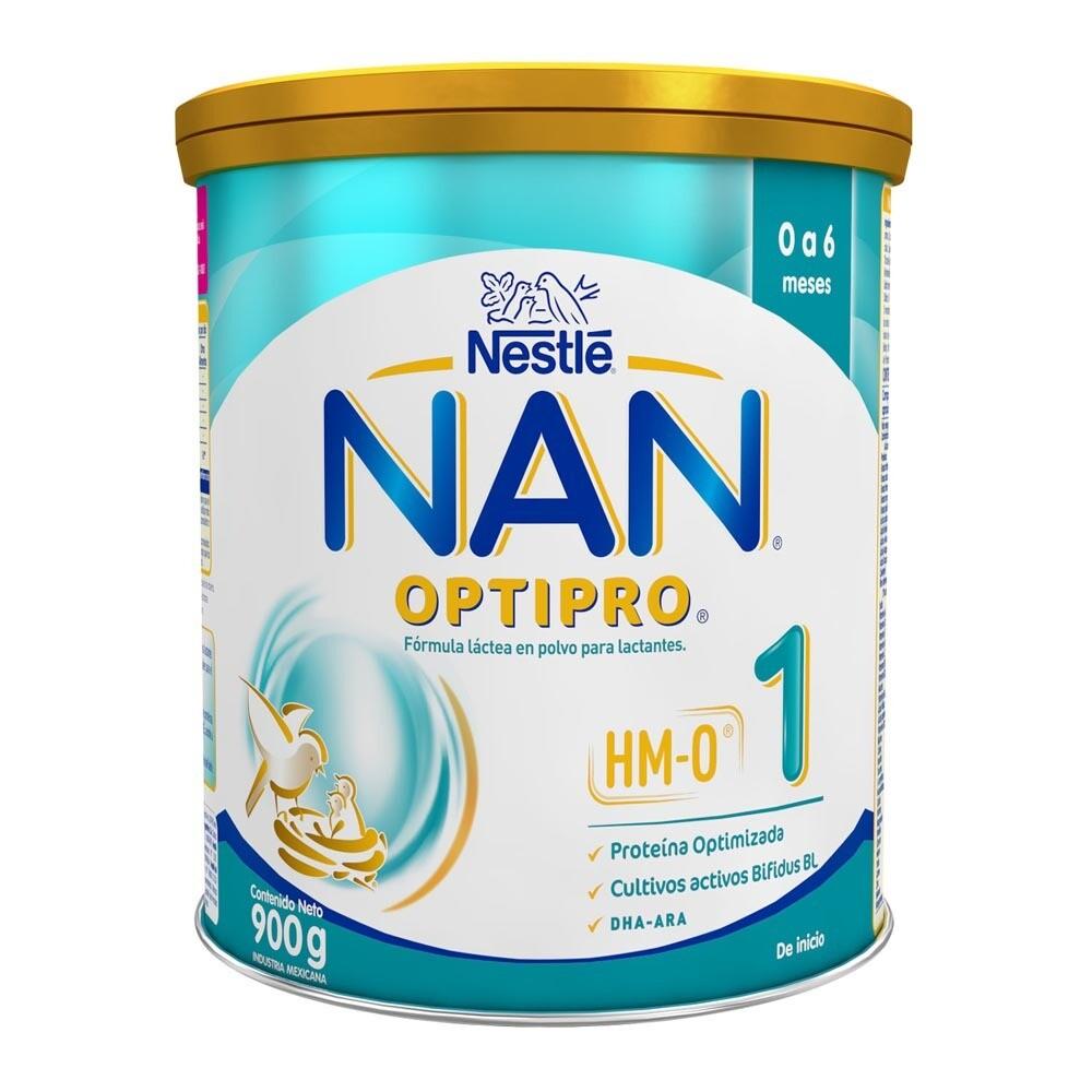 Formula Infantil NAN 1 OptiPro HMO 900gr