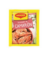 Maggi Sazonador Camaron 10gr