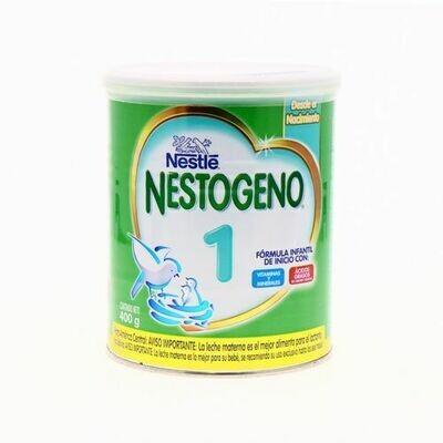 Formula Infantil Nestogeno 1,  400gr
