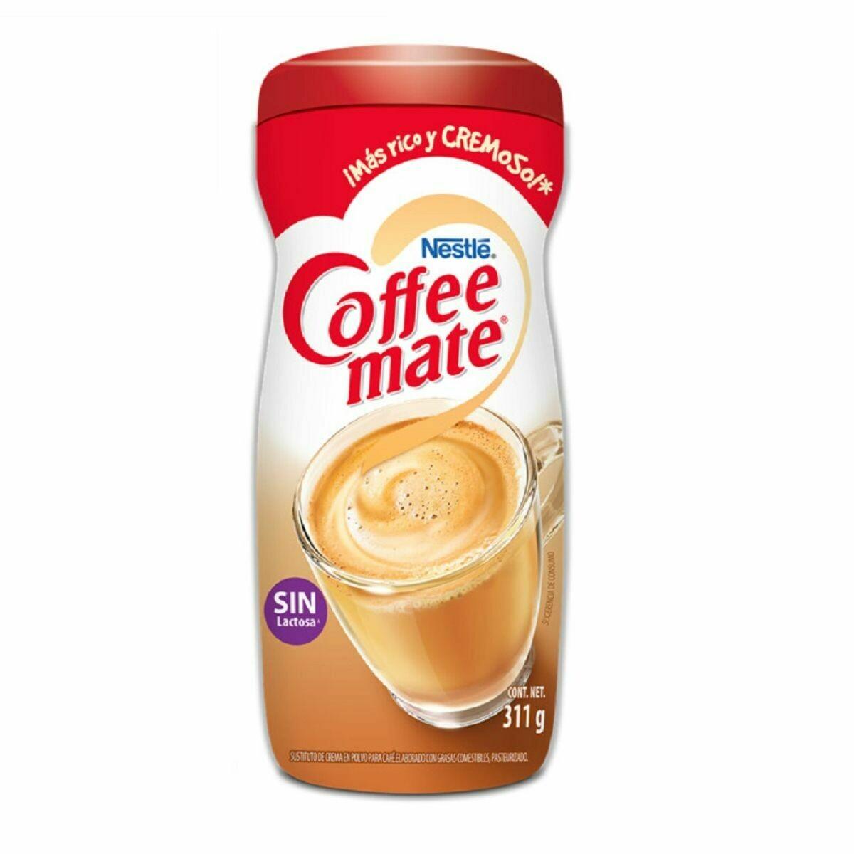 Coffee-Mate Original 311gr