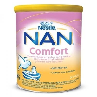 Leche NAN Comfort LR NWHB224 400gr