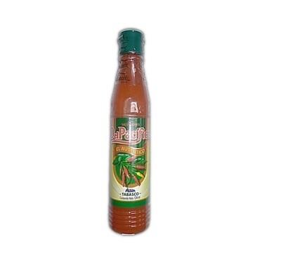 Salsa Picante Del Pacifico 124ml