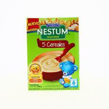 Cereal Nestum 5 200gr