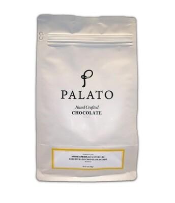 Cobertura Chocolate Blanco 1 kilo (PALATO)