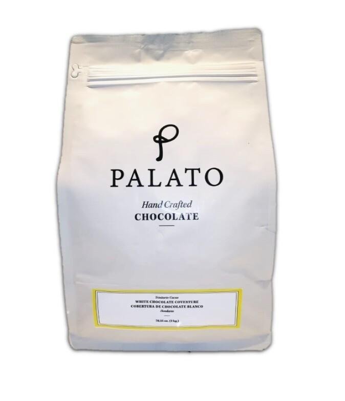 Cobertura Chocolate Blanco 2 kilos (PALATO)