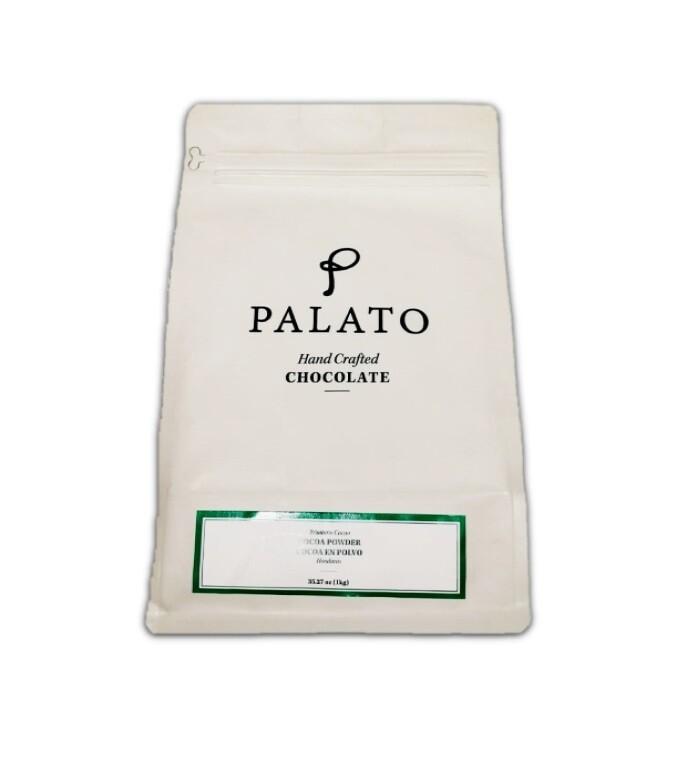 Cobertura Cocoa en polvo 1 kilo (PALATO)