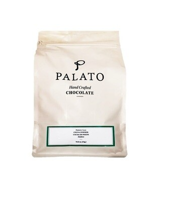 Cobertura Cocoa en polvo 2 kilos (PALATO)