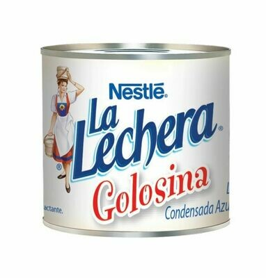Leche Condensada La Lechera 100gr