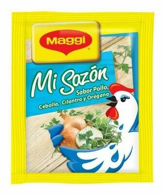 Maggi Gallinita Mi Sazon 10gr