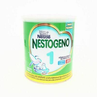 Formula Infantil Nestogeno 1, 900gr