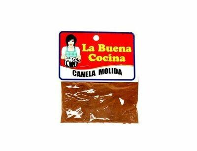 Canela Molida La Buena Cocina 15gr