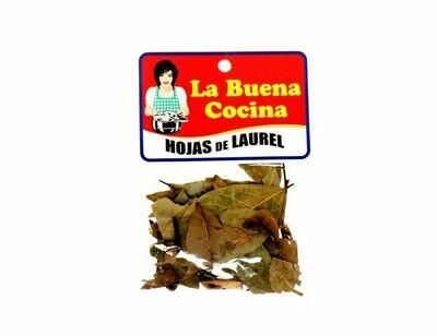 Hoja de Laurel La Buena Cocina 5gr