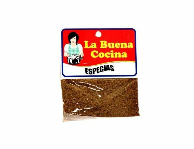 Especias La Buena Cocina 20gr