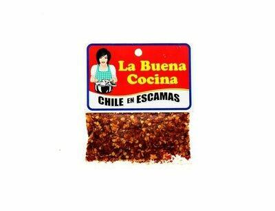 Chile en Escamas La Buena Cocina 15gr