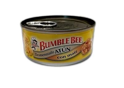 Atun Desmenuzado con Maíz BumbleBee Tuna 142 gr