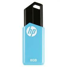 Memoria USB 2.0 HP V150W-8GB