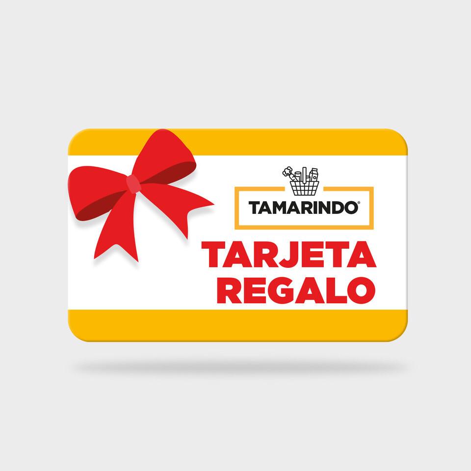 Tarjeta Regalo Tamarindo