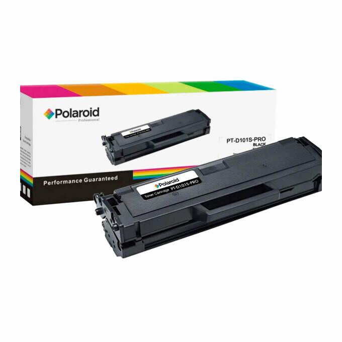Toner Cartucho Polaroid Negro D101S