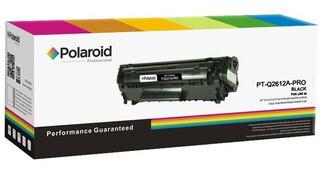 Toner Cartucho Polaroid Negro  Q2612A