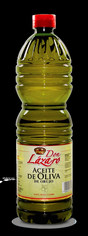 Aceite de Oliva de Orujo Don Lazaro 1000 ml