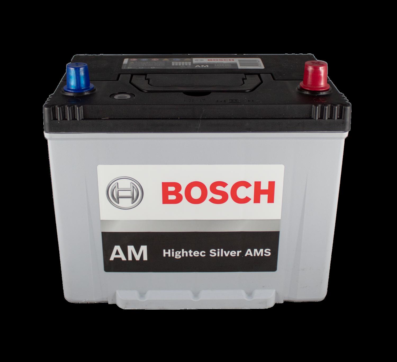 Bateria Bosch S5 AMS 12V-24R-730CCA 115 AMP (105D26R)170