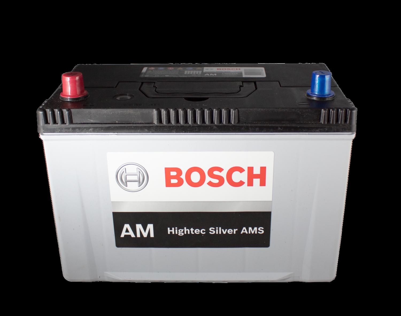 Bateria Bosch S5 AMS 12V-27R-780CCA 130AMP (130D31R)172