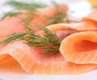 Salmon Ahumado Gourmar 2 Lbs