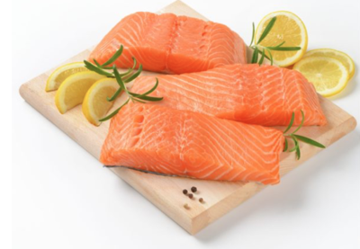 Salmon Family Pack Sea Viking 1.25 Lbs