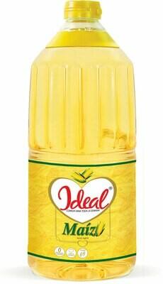 Aceite Ideal Maiz 1500ml
