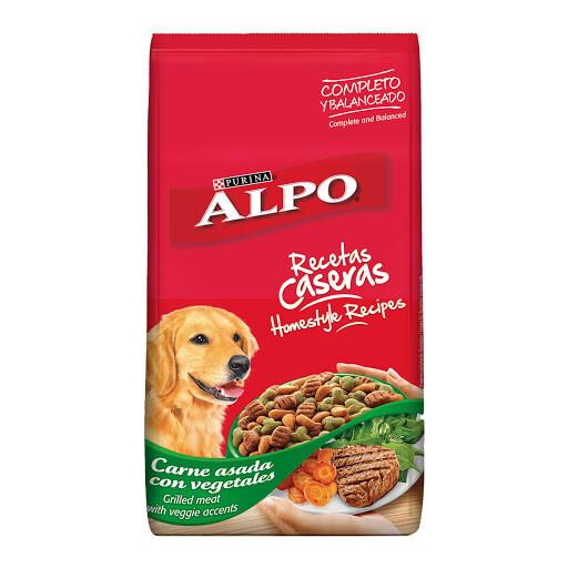 Alpo Adulto Recetas Caseras 15kg (33lb)