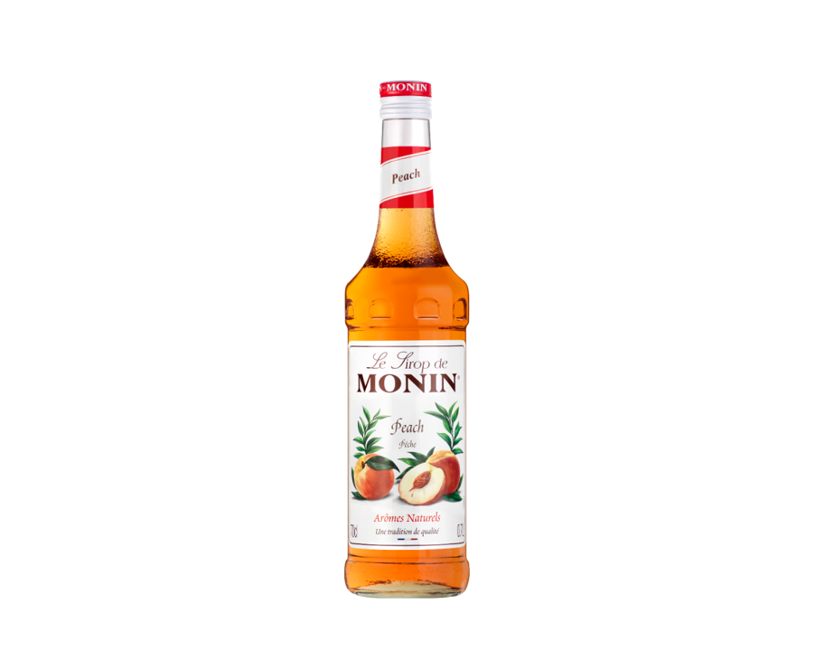 Sirope Monin Melocoton 750 ml